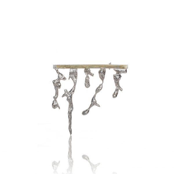 ReBorn – brooch 4